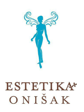 New identity and business stationery for the aesthetic surgery Estetika Onišak - logo