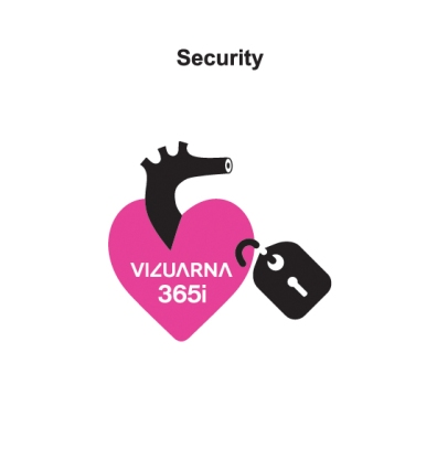 Annual report: 365i has the highest level of security assured for on-line interactive reporting