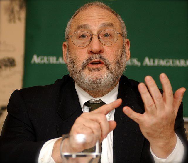 Joseph L. Stiglitz