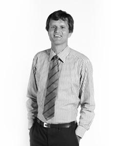 Photo of managing director at Vizuarana - Marko Savić
