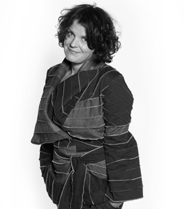 Photo of Tadeja Bučar, Strategic Creativity Consultant at Vizuarna