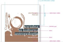 Identity book cover design guidelines A Very Short Introduction Kratka - Anthropology