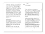 Identity book cover design guidelines A Very Short Introduction Kratka - spread