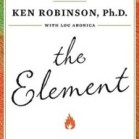 Review of the book: The Element. A New View of Human Capacity